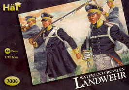 HÄT 7006 Prussian Landwehr - Secondhand