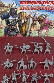 ORION 72032 KIEVAN RUS INFNATRY 11-13th. Century