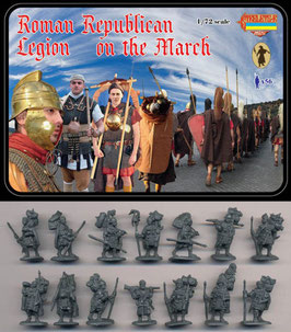 STRELETS M078 ROMAN REPUBLICAN LEGION ON THE MARCH