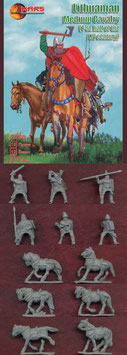 MARS 72058 LITHUNIAN MEDIUM CAVALRY XV CENTURY