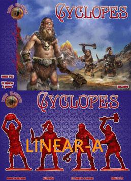 DARK ALLIANCE ALL 72054 Cyclopes