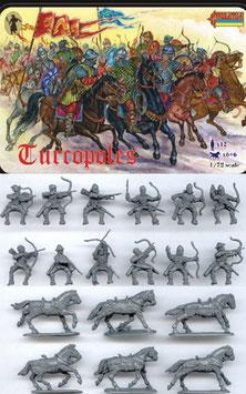 STRELETS 090 TURCOPOLES