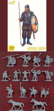 HÄT 8133 Gothic Army
