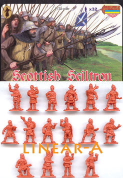 STRELETS M036 SCOTTISH SCILTRON