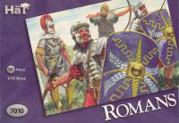 HÄT 7010 Romans - Secondhand