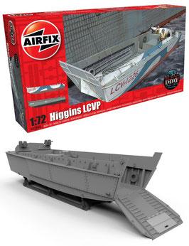 AIRFIX A02340 Higgins LCVP 1:72