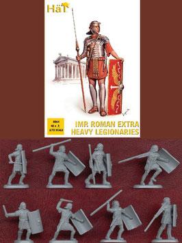 HÄT 8064 IMPERIAL ROMAN HEAVY LEGIONARIES