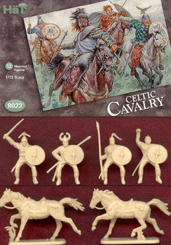HÄT 8022 CELTIC CAVALRY