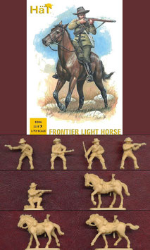 HÄT 8206 FRONTIER LIGHT HORSE