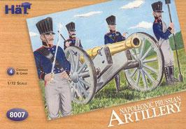 HÄT 8007 Napoleonic Prussian Artillery - Secondhand