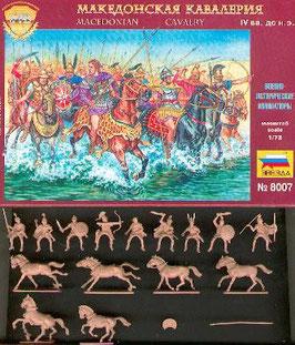ZVEZDA 8007 MACEDONIAN CAVALRY IV. B.c.