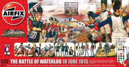 AIRFIX A50174  Battle of Waterloo 1815-2015 - zur 200 Jahr Feier 1:72