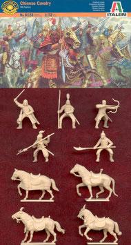 ITALERI 6123 XIII CENTURY CHINESE CAVALRY