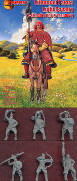 MARS 72055 LITHUNIAN TARTARS LIGHT CAVALRY
