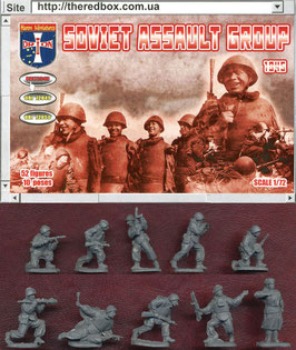 ORION 72048 SOVIET ASSAULT GROUP 1945