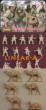 STRELETS 166 Australian Camel Corps