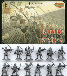 STRELETS M002 Norman Archers