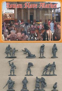 LINEAR-b  076 ROMAN SLAVE MARKET
