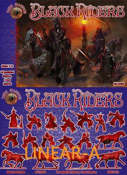 DARK ALLIANCE ALL 72055 Black Riders