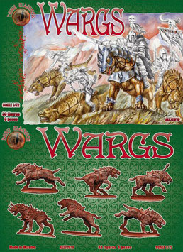 DARK ALLIANCE ALL 72019 WARGS
