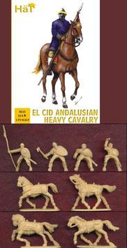 HÄT 8215 El Cid Andalusian Heavy Cavalry