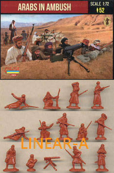 STRELETS M149 Arabs in Ambush