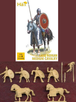 HÄT 8183 LATE ROMAN MEDIUM CAVALRY