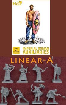 HÄT 8074 IMPERIAL ROMAN AUXILIARIES