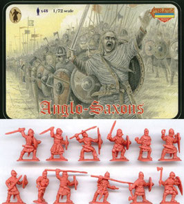 STRELETS M003 Anglo-Saxons