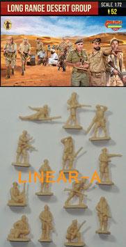 STRELETS M144 Long Range Desert Group
