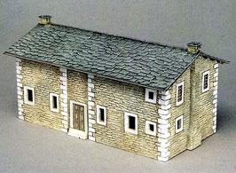 ITALERI 6140 STONE HOUSE