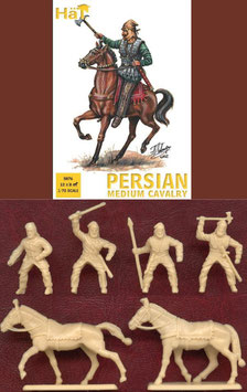 HÄT 8076 PERSIAN MEDIUM CAVALRY