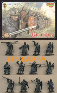 STRELETS M001 Normans