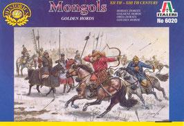 ITALERI 6020 Mongols - Secondhand
