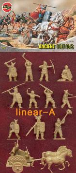 AIRFIX A01734 Ancient Britons - ALTE BOX