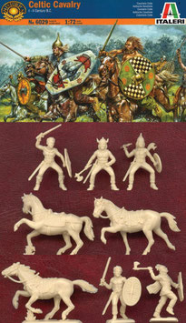 ITALERI 6029 CELTS CAVALRY