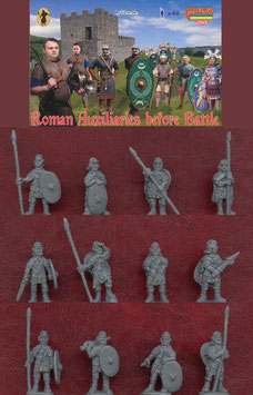 STRELETS M033 ROMAN AUXILIARIES BEFORE BATTLE