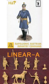 HÄT 8328 NAPOLEONIC Austrian Command
