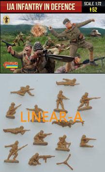 STRELETS M115 IJA Infantry in Defence