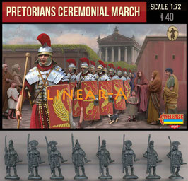 STRELETS M109 PRETORIANS CEREMONIAL MARCH
