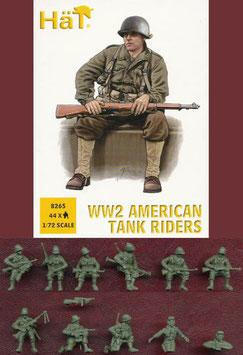 HÄT 8265 US Tank Riders