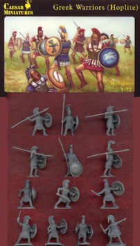 CAESAR H065 GREEK WARRIORS