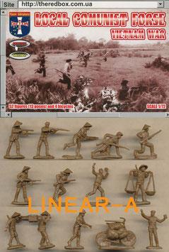 ORION 72056 Local Comunist Forse (Vietnam War)