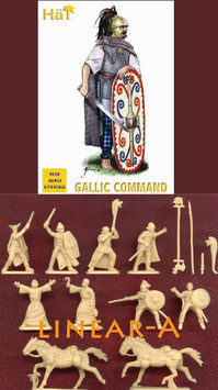 HÄT 8138 GALLIC COMMAND