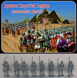 STRELETS M101 ROMAN IMPERIAL LEGION (ceremonial march)