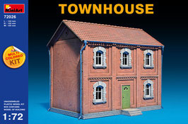 MINIART 72026  TOWNHOUSE 1:72