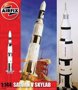 AIRFIX A11150 Saturn V Skylab 1:144 SONDERPREISAKTION