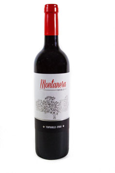Montanera Rotwein