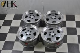 Gotti Axia 3-piece 8x17 et35 5x112