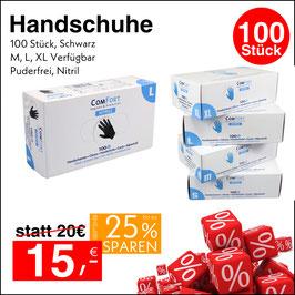 Hygiene Handschuhe 100 Stück